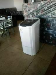 Nesse calor nada melhor que lavar roupa