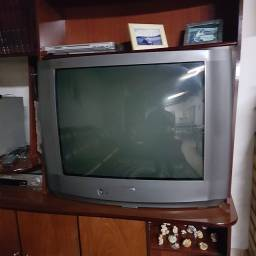 Tv de 33'' de tubo