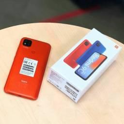 Xiaomi Redmi 9C 64GB Novo LACRADO