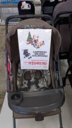 Promoção  Carrinho Galzerano, produtos novos com nota fiscal diretamente da lj .