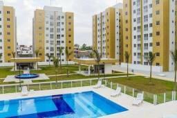 Condominio clube 3 quartos com suite na joao bettega FEIRAO