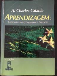 Livro Usado - Aprendizagem: Linguagem Comportamento e Cognição ? A. Charles Catania