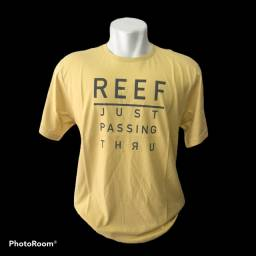 CAMISETA REEF outlet house 100%original