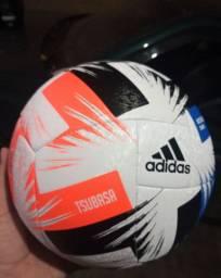 Bola Adidas TSUBASA n.5 Campo/Society - Nova e Autêntica