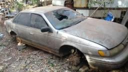 Ford Tauros sucata