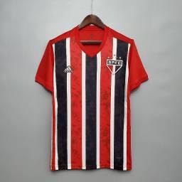 Camisa São Paulo Away Nº 10 2020 / 2021 - Torcedor