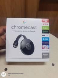 Chromecast 2 , novo na caixa
