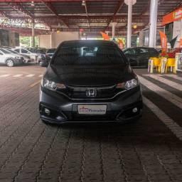 Honda Fit LX 1.5 Flexone Automático