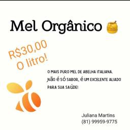 Mel de abelha italiana