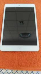 Ipad Mini 7.9 Polegadas Branco/Prata