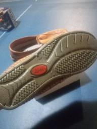 Sapato Masculino Novo n39