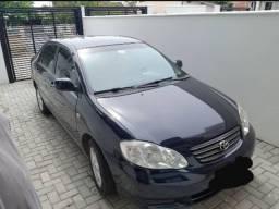 2004 corolla xei aut