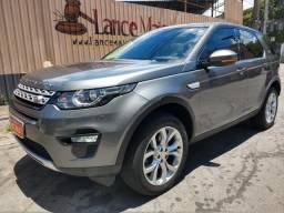 Discovery Sport HSE 2.0 4x4 Aut