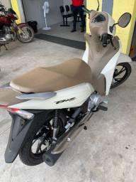 Honda Biz 125 2020/2021