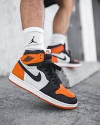 Tênis Nike Air Jordan Tênis Tênis Tênis Novo Nike Air Jordan