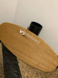 Prancha de tonificação vibeboard