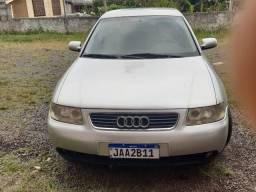 Audi A 3 Aspirado