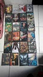 Desapegando lotes de Dvd