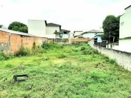 Terreno todo murado com 426 m² ao lado da Base da Marinha, baixou valor 120 mil