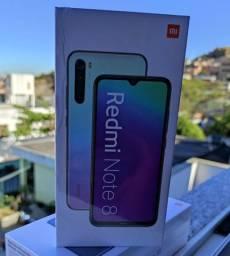 Mágico! Redmi Da Xiaomi.. Novo Lacrado com Garantia e Entrega.