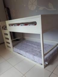 Beliche Montessoriana Sleeper (colchão não acompanha o produto)