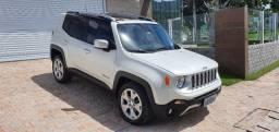 Jeep Renegade Limited Diesel 4x4 2018
