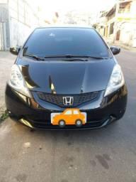 Honda Fit LXL 2010 Muito novo