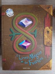 O livro mágico dos feitiços (Star vs as forças do mal)