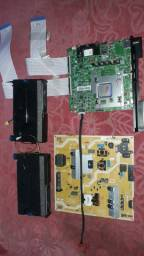 Placa tv samsung 50 pol
