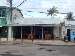Vende-se ponto comercial no Santa Inês