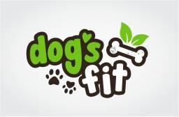 Biscoitinhos Dog's Fit