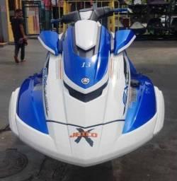 Jet Ski Yamaha Svho