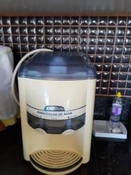 Purificador Latina top com compressor