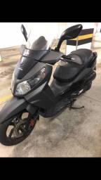 Scooter Dafra Citycom