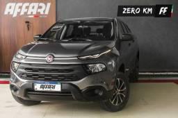 Fiat Toro Endurance 2021 Zero KM
