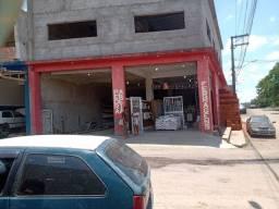 Vendo loja material de construção com um bom faturamento