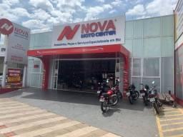 Loja de peças de motos acessórios e serviços