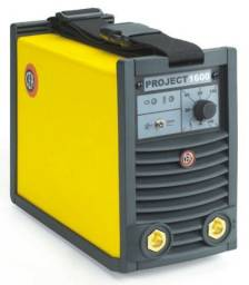 Máquina de Solda Inversor Projet 1600 - CEA Itália - Nova ? Eletrodo Revestido & TIG