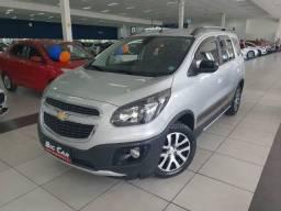 Chevrolet Spin Activ 1.8 8V Econo. Flex 5p Aut. 2018