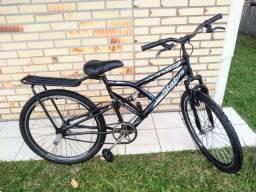 Bicicleta Status