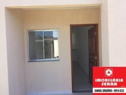 SAM [F486] Casa 2 quartos 55M² - Financiamento bancário - ITBI+RG grátis