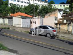 Casa de 01 quarto para locação em São Lourenço - Niterói RJ