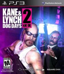 Kane e Linch 2 Gogs Day Ps3