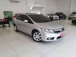 Honda Civic EXR 2.0 16v aut