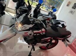 Honda financiamento entrada 800
