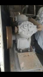 Compressor compressor gigante 100 pés para pulmão martelete rua