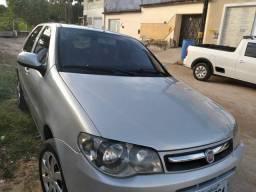 vendo carro palio Fiat 2012 não tem direção hidráulica