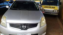 Nissan Sentra 2010 CVT
