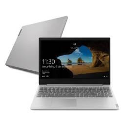 Notebook Lenovo Ideapad S145 Ryzen 5 8 GB 1 TB