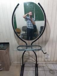 Espelho completo para salão